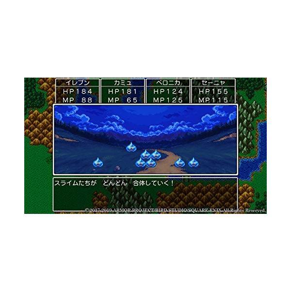 【通常版】ドラゴンクエストXI 過ぎ去りし時を求めて S - Switch|shop-no-ken|05
