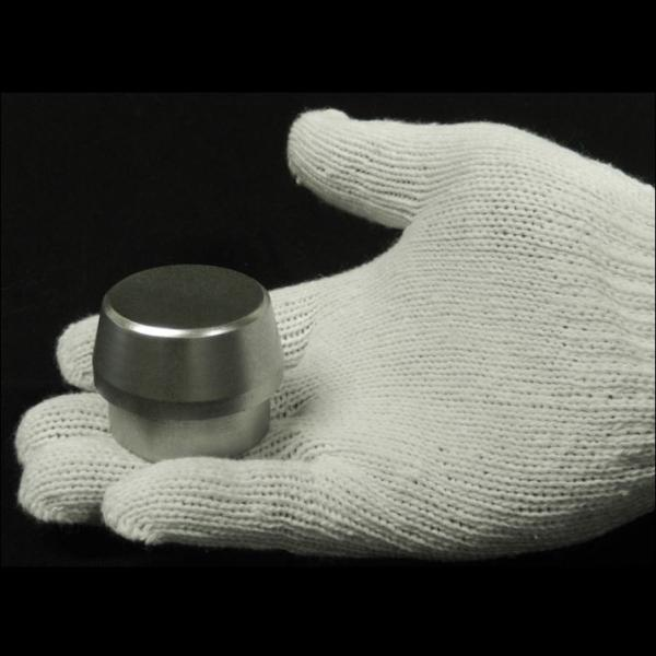 単管パイプや単管杭の打込み金具、単管が変形しない単管パイプジョイント!小さくても数十本の打込みが可能な単管金具。|shop-shinkou|02