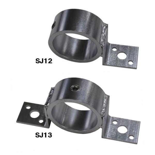 単管パイプジョイント φ48.6mm用 板貼り用 ホローセットでがっちり固定 SJ12 shop-shinkou 07