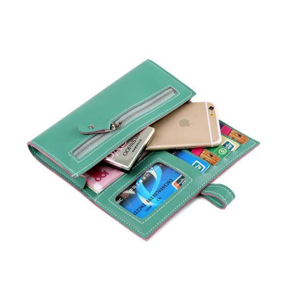 財布 長財布  99円で超特価 決算セール レディース  財布  ブランド 安い カードケース ウォレット サイフ 可愛い  1510DM shop-ybj 17