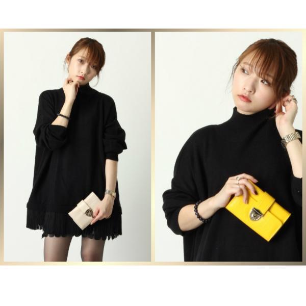 財布 2つ折り財布 レディース 二つ折り クロコダイル ミニ財布 ブランド  PD55 通|shop-ybj|05
