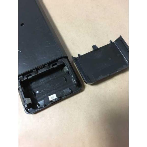 (中古品)ソニー ビデオディスクプレーヤー リモコン RMT-730 保障あり