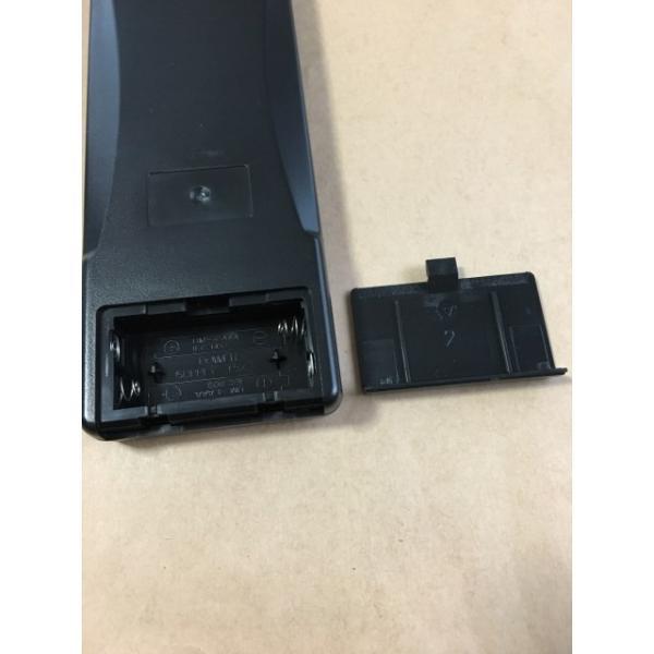 (中古品)【美品】TASCAM カセット/CDレコーダー リモコン RC-01UC 保障あり CD-01U/CD-01U Pro等