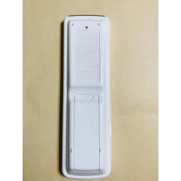 Hitachi 日立 エアコン リモコン RAR-3G1 保障あり 中古品