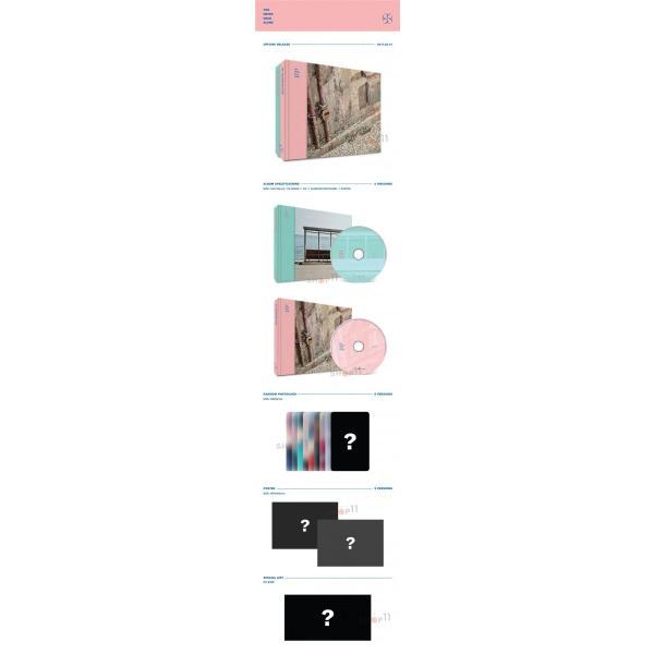 【全曲和訳】BTS YOU NEVER WALK ALONE 防弾少年団 WINGS 外伝【レビューで生写真5枚】【宅配便】|shop11|02