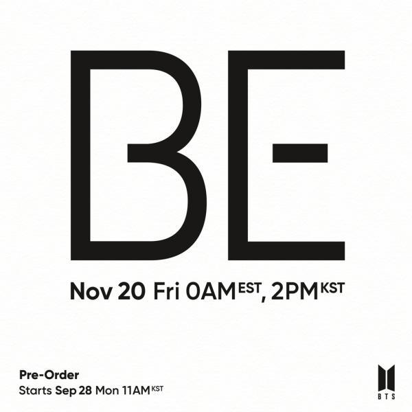 【初回限定盤】【全曲和訳】BTS BE Deluxe Edition PRE ORDER LIMITED 防弾少年団 BE ビ【先着ポスター 送料無料】 shop11