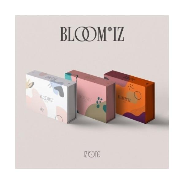 【CD|全曲和訳】IZ*ONE BLOOM*IZ 1st ALBUM アイズワン 正規 1集 IZONE BLOOMIZ【先着ポスター丸め|レビューで生写真5枚|宅配便】|shop11