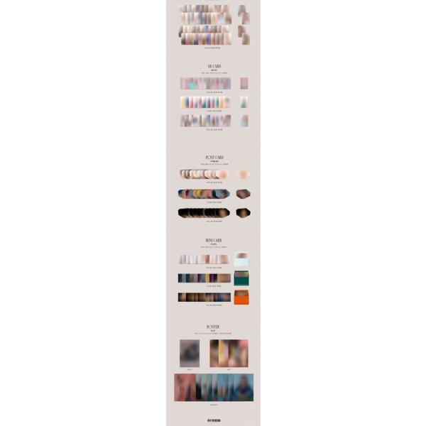 【CD|全曲和訳】IZ*ONE BLOOM*IZ 1st ALBUM アイズワン 正規 1集 IZONE BLOOMIZ【先着ポスター丸め|レビューで生写真5枚|宅配便】|shop11|03
