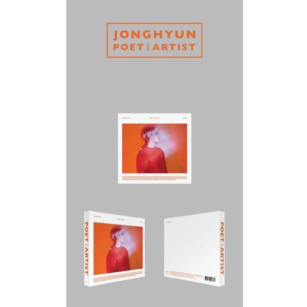 【全曲和訳】JONG HYUN POET ARTIST SHINEE ジョン ヒョン POET l ARTIST JONGHYUN ジョンヒョン【先着ポスター】【レビューで生写真5枚】【送料無料】|shop11|02