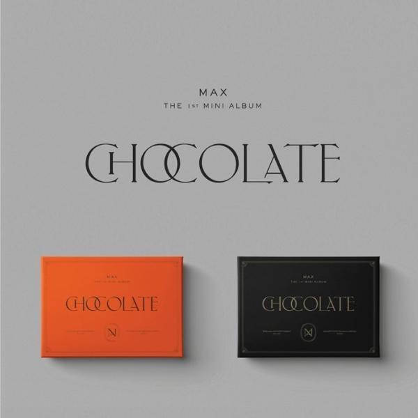 【韓国盤|2種セット|全曲和訳】TVXQ MAX Chocolate 1st MINI CHANMIN 東方神起 チャンミン 1集【送料無料】ポスター無しで格安|shop11
