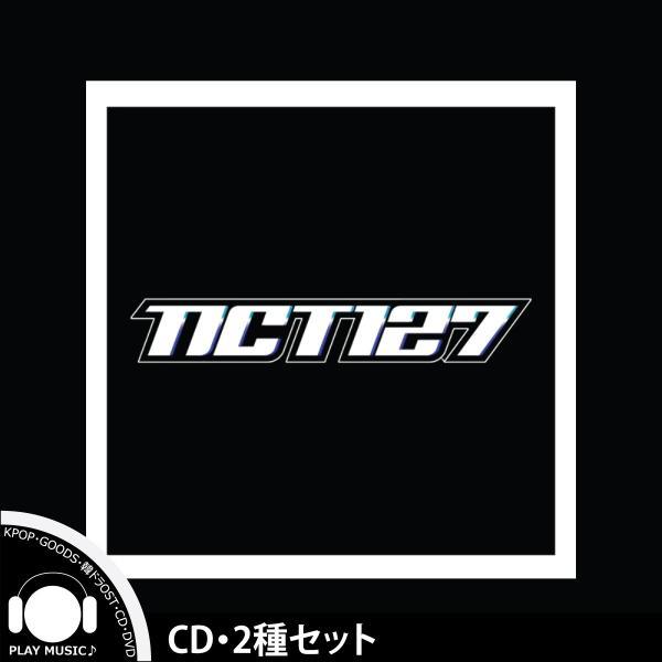 【2種セット|全曲和訳】NCT #127 NEO ZONE THE FINAL ROUND REPACKAGE NCT 127 2集 リパッケージ【送料無料】ポスター無しで格安|shop11