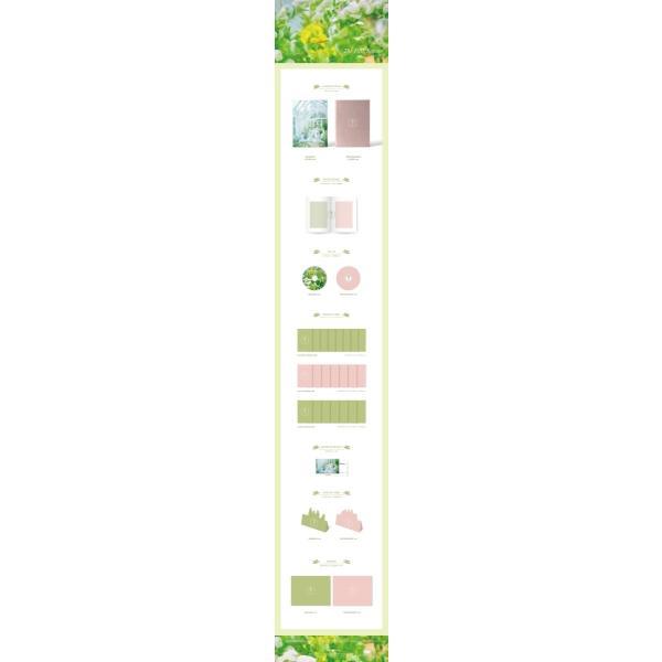 【2種セット】OH MY GIRL THE FIFTH SEASON 1ST ALBUM オマイガール 1集 アルバム【チャート即時反映店】【先着ポスター|送料無料】|shop11|02