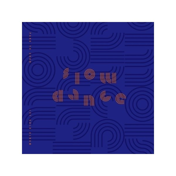 PARK YU CHUN SLOW DANCE 1st ALBUM パク ユチョン 1集 アルバム スローダンス【送料無料】|shop11