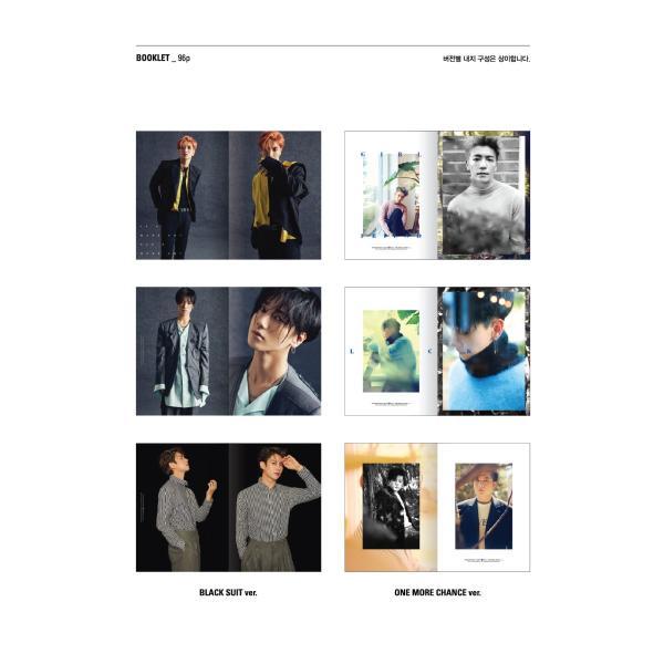 【VER】【全曲和訳】SUPER JUNIOR PLAY 8TH ALBUM スーパージュニア 正規 8集 アルバム プレイ【レビューで生写真5枚】|shop11|04