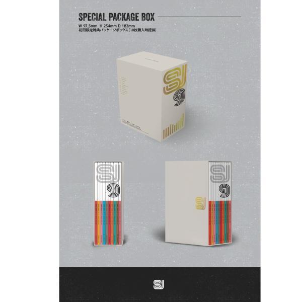 【VER選択|CD|全曲和訳】SUPER JUNIOR TIME SLIP 9TH ALBUM スーパージュニア 正規 9集 アルバム【先着ポスター|レビューで生写真5枚|送料無料】|shop11|05