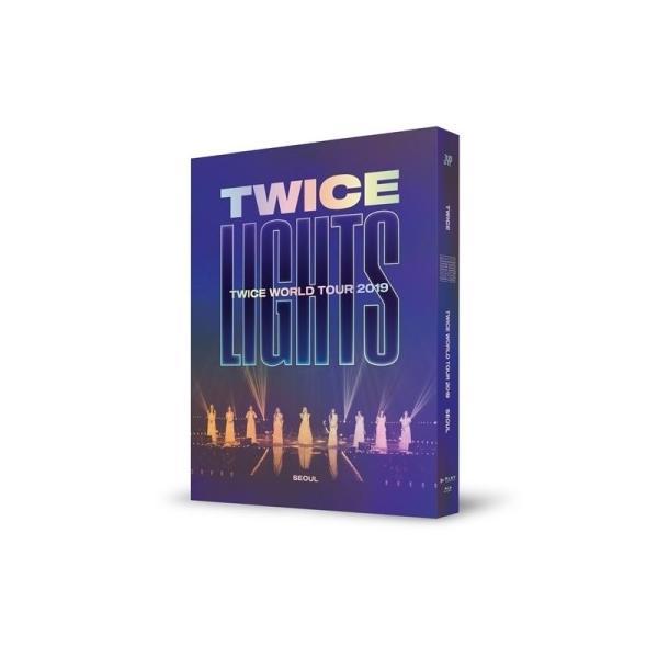 【BLU-RAY】【日本語字幕付】TWICE WORLD TOUR 2019 TWICELIGHTS IN SEOUL【先着ポスター丸め レビューで生写真5種 送料無料】 shop11
