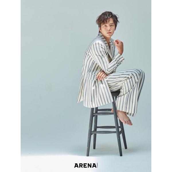 【2種選択】【ポスター無しでお得】ARENA 7月号 2020.7 表紙EXO chanyeol 画報インタビュー:NCT DREAMチャングンソク 韓国雑誌 和訳つき 2次予約 送料無料