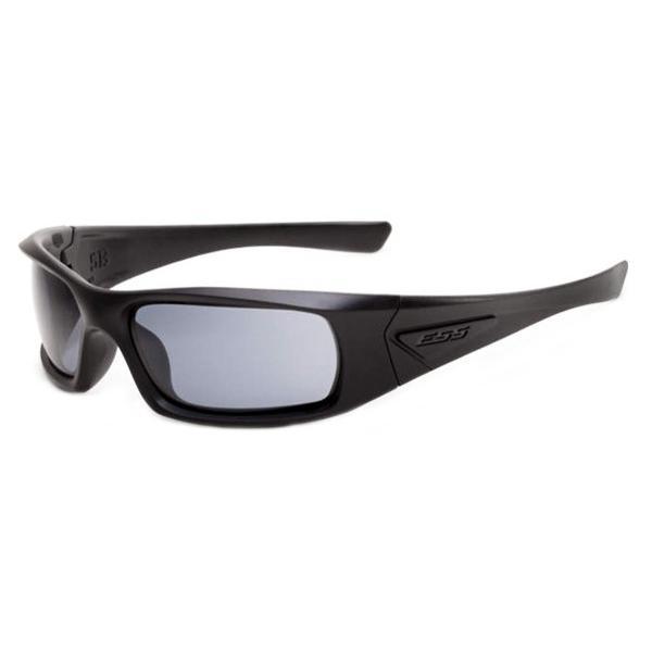 ESS 5B 正規品 イーエスエス ファイブビー ブラック スモークグレイレンズ EE9006-06 ユニセックス サングラス