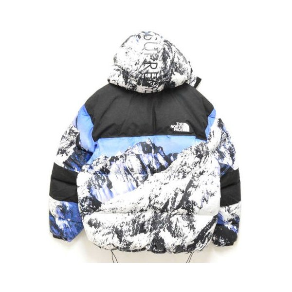 f185af63f SUPREME(シュプリーム)× The North Face ザノースフェイス 17AW Mountain ...