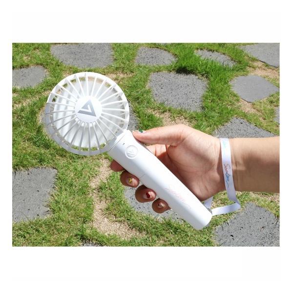 SEVENTEEN OFFICIAL FAN (ミニ扇風機) SEVENTEEN 公式 GOODS|shopchoax2|04