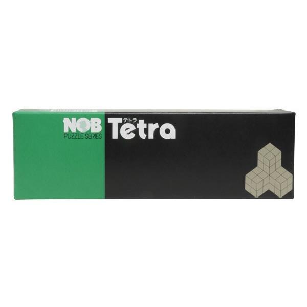 【銘木ノブパズル】Tetra (テトラ)|shopd-1|03