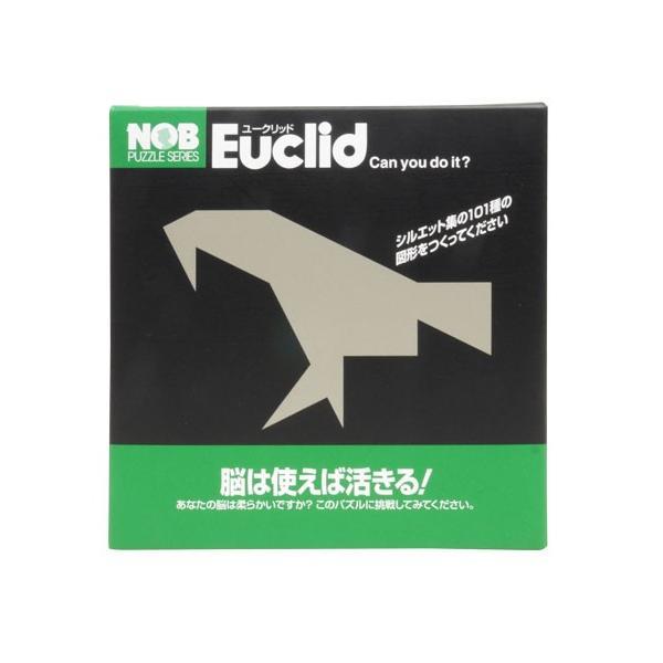 【銘木ノブパズル】Euclid (ユークリッド)|shopd-1|03