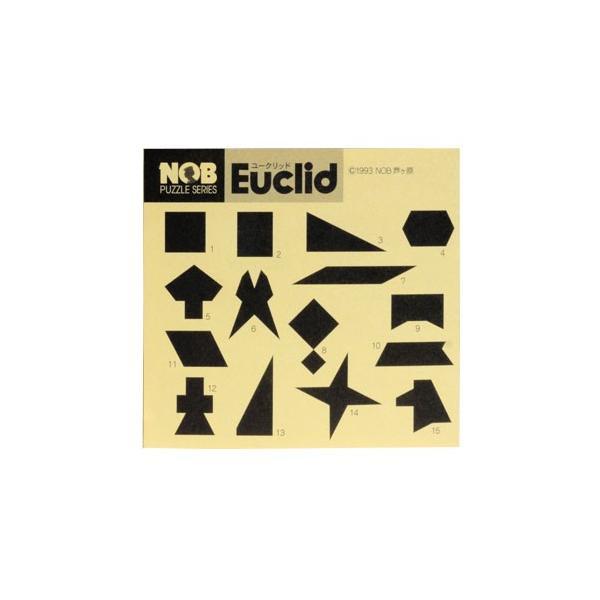 【銘木ノブパズル】Euclid (ユークリッド)|shopd-1|04