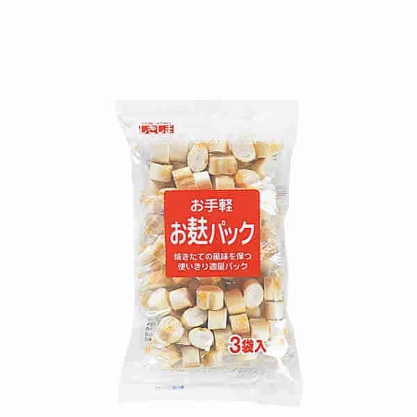 送料無料 お手軽 お麩パック 敷島産業 (8g×3袋)×12袋入