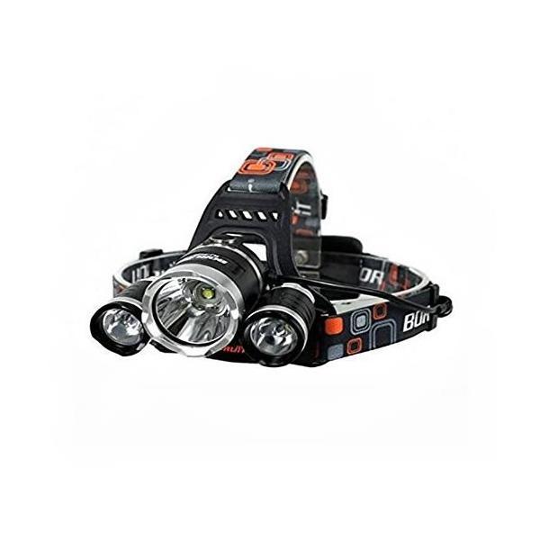 キュベレイ ヘッドライト LEDライト 充電式 防水超強力 5000LM 4点灯モード 登山 夜釣り 10万時間 CYUBEREI shopeast