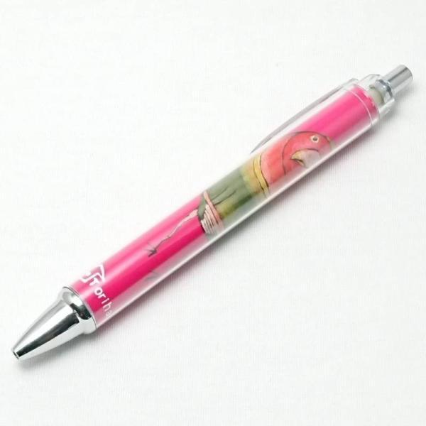 【Torihaco】 ボールペン [8] 【メール便対応】|shopfreddo