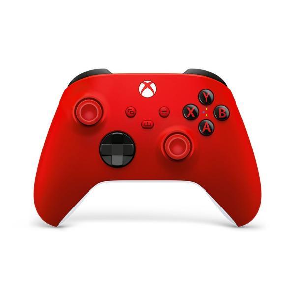 新品*未開封 Xboxワイヤレスコントローラー(パルスレッド) ヤマト宅急便  日本国内正規品