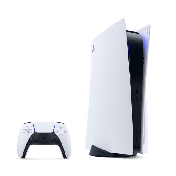 新品 PlayStation5CFI-1000A01ディスクドライブ搭載モデルSONY