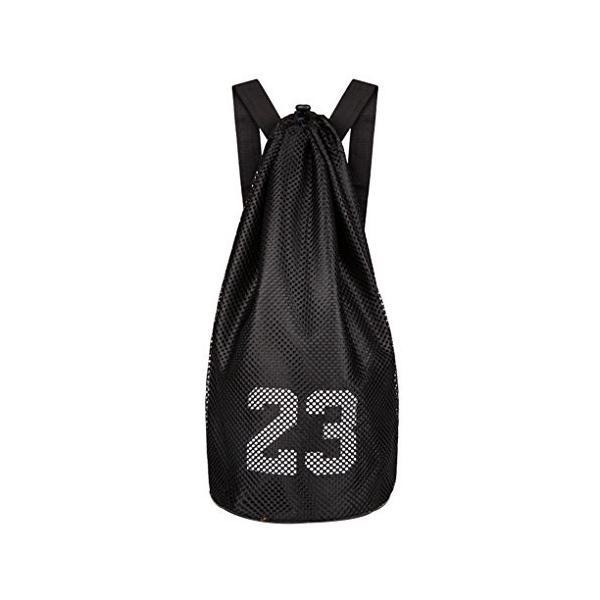 バスケットボールバッグ ボール収納袋 トレーニング カバン ボールケース サッカー/バレーボール入れ フィットネス スポーツ アウトドア 多|shopnoa