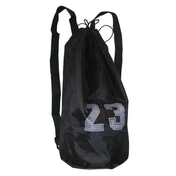 バスケットボールバッグ ボール収納袋 トレーニング カバン ボールケース サッカー/バレーボール入れ フィットネス スポーツ アウトドア 多|shopnoa|05