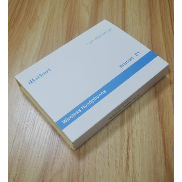 進化版 IPX5完全防水 iHarbort Bluetooth イヤホン 低音重視 8.5時間連続再生 Hi-Fi 高音質 マグネット搭載|shopnoa|03