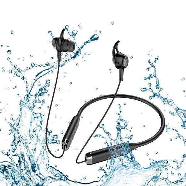 Bluetooth イヤホン ノイズキャンセリング進化版 IPX6完全防水 完全ワイヤレス イヤホン ブルートゥース イヤホン 自動ペアリン