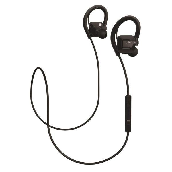 Jabra STEP WIRELESS ブラック Bluetooth イヤホン ヘッドセット(ステレオ 防滴防塵)日本正規代理店品|shopnoa|02