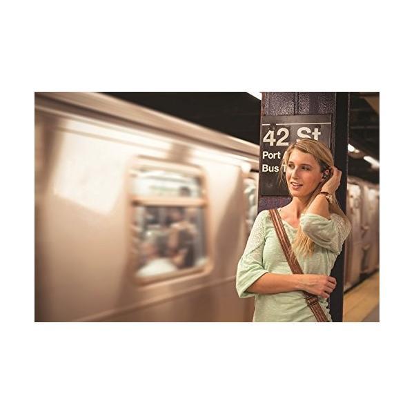 Jabra STEP WIRELESS ブラック Bluetooth イヤホン ヘッドセット(ステレオ 防滴防塵)日本正規代理店品|shopnoa|03