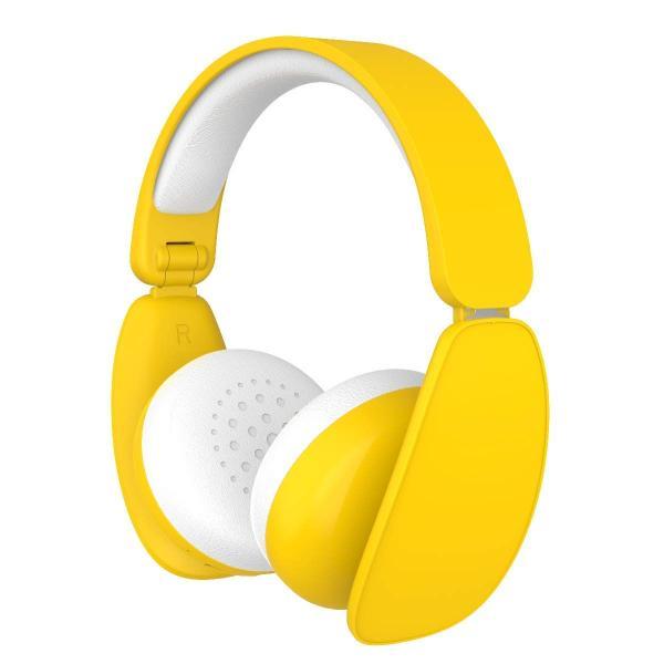MindKoo 子供用ヘッドホン Bluetooth キッズ ヘッドホン ワイヤレス ヘッドセッド 折り畳み式 ボリューム制限 有線無線兼用|shopnoa|04