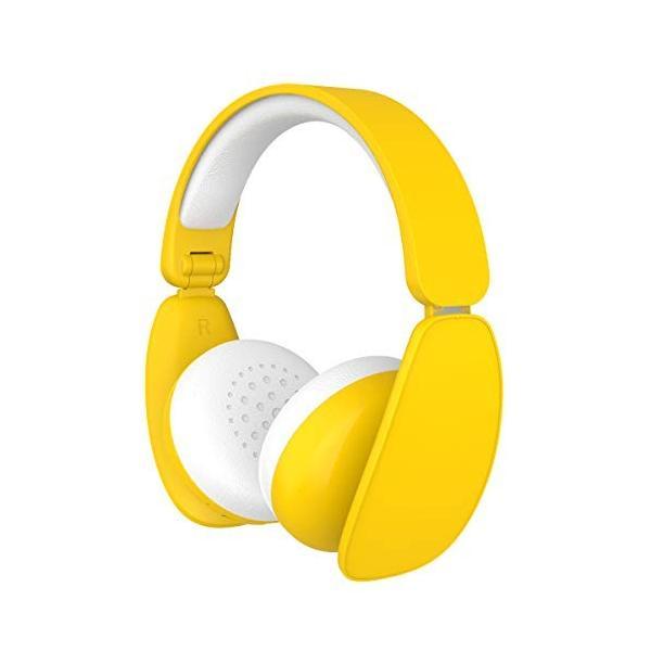 MindKoo 子供用ヘッドホン Bluetooth キッズ ヘッドホン ワイヤレス ヘッドセッド 折り畳み式 ボリューム制限 有線無線兼用|shopnoa|09