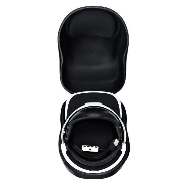 For PlayStation VR PlayStation Camera 専用のケース PSVRキャリーケース 軽量 防塵防水|shopnoa|05