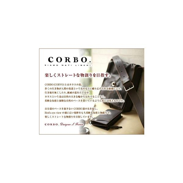 コルボ CORBO. equines(smalls)イクワインズ・スモール シリーズ ウォレットコード 1LE-0310 ブラック CO-1