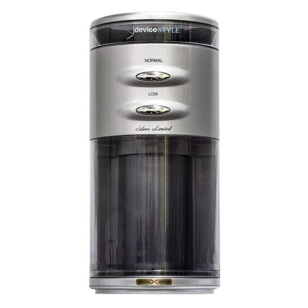 deviceSTYLE Brounopasso コーヒーグラインダー (電動コーヒーミル) GA-1X Limited デバイスタイル|shopnoa