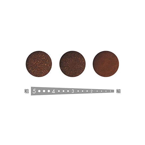deviceSTYLE Brounopasso コーヒーグラインダー (電動コーヒーミル) GA-1X Limited デバイスタイル|shopnoa|02