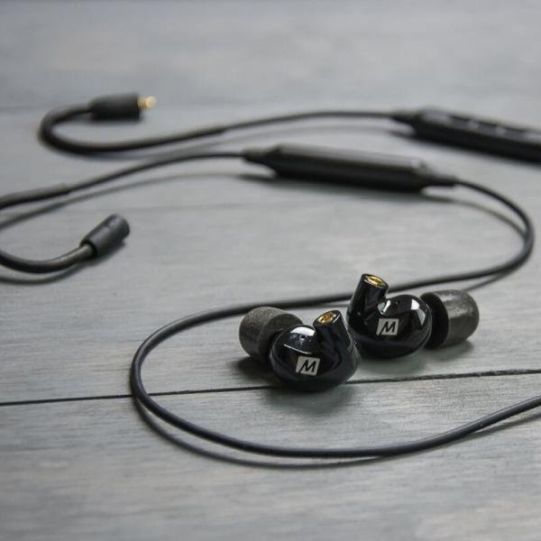 MEE audio ミーオーディオ P2+BTX1 Bluetooth Wireless In-ear Headphone SetP2/BT