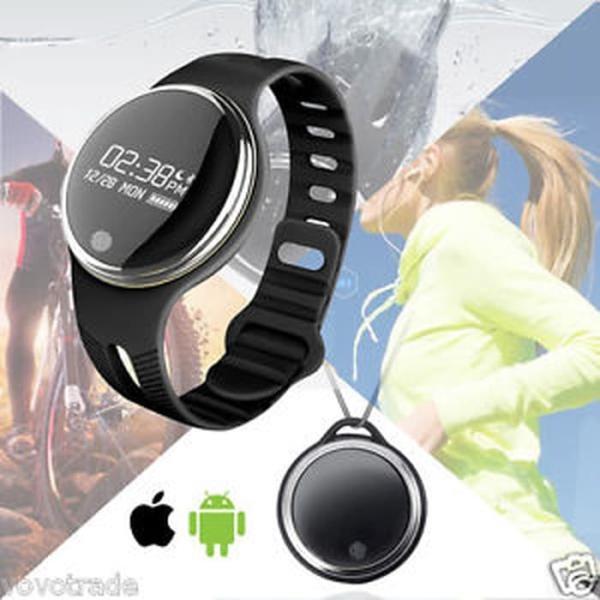 スマートウォッチ E07 丸形デジタル腕時計 日本語対応 ブルートゥース iPhone Android対応 日本語対応|shopping3212|20