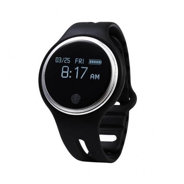 スマートウォッチ E07 丸形デジタル腕時計 日本語対応 ブルートゥース iPhone Android対応 日本語対応|shopping3212|10