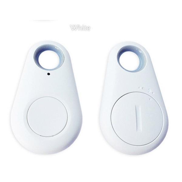 スマートタグ 紛失防止 ワイヤレス タグ Bluetooth 4.0 GPS トラッカー 財布 キーホルダー
