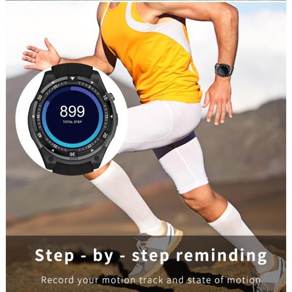 スマートウォッチ X100 MTK6580 Bluetooth アンドロイド 時計 IP67 防水 GPS スマート腕時計サムスンギア S3 レノボ腕時計 9 KW88 QW09 HUAWEI shopping3212 08