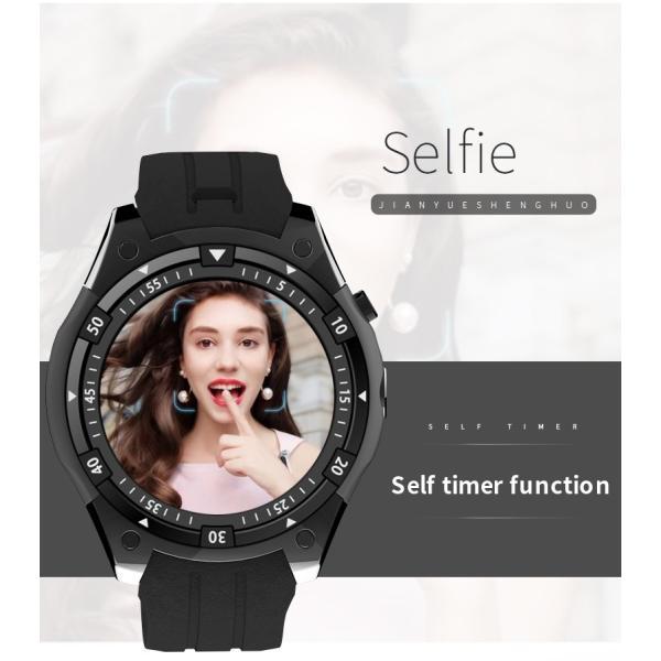 スマートウォッチ X100 MTK6580 Bluetooth アンドロイド 時計 IP67 防水 GPS スマート腕時計サムスンギア S3 レノボ腕時計 9 KW88 QW09 HUAWEI shopping3212 11